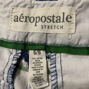 Aeropostale Shorts - Women's Plaid Shorts